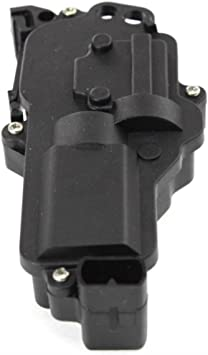 Amazon Com Door Lock Actuator Compatible With Ford Windstar 98 03 Ranger 99 10 Front Rear Rh Automotive