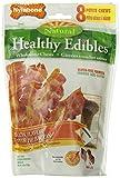 Nylabone Healthy Edibles Bone, Bacon Flavor, Petite, 8 Count