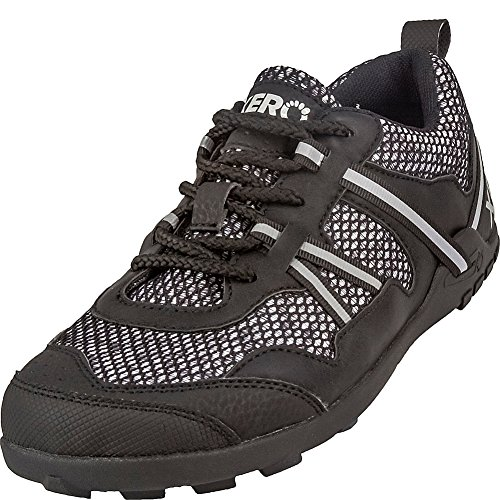 シェル少数集めるXero Shoes レディース TXW-BLK-PP