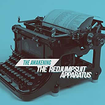 The Awakening By The Red Jumpsuit Apparatus On Amazon