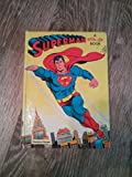 img - for Superman (Pop-Up Book, No. 38) book / textbook / text book