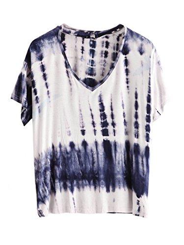 Xxl Blue T-Shirt - 7
