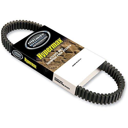 (Hypermax UA Drive Belt for Polaris HAWKEYE 2X4 2006)
