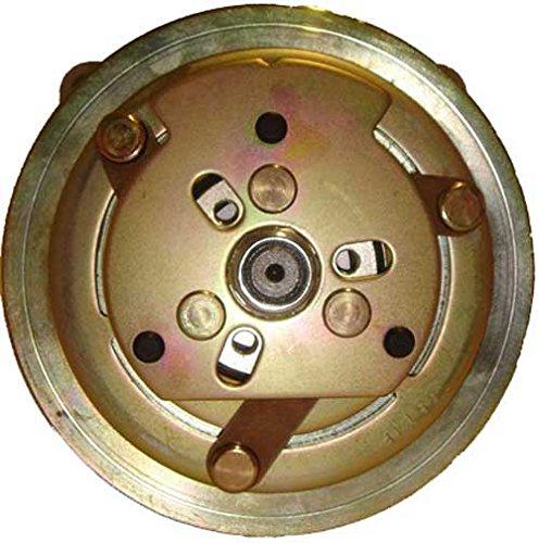 aire acondicionado BEHR HELLA SERVICE 8FK 351 117-031  Compresor
