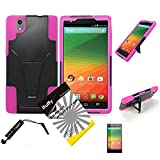 3 items Combo: ITUFFY(TM) LCD Screen Protector Film