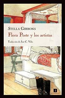 Flora Poste y los artistas par Gibbons