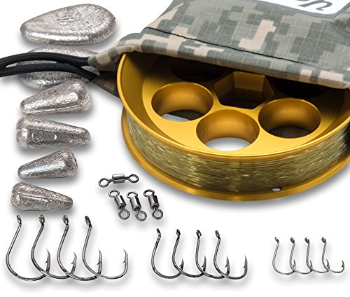 Aluminum Survival Kit - 2