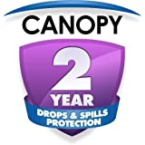 Canopy Electronics 2-Year Accidental Protection Plan ($175-$200)