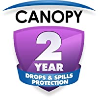 Canopy Electronics 2-Year Accidental Protection Plan ($125-$150)