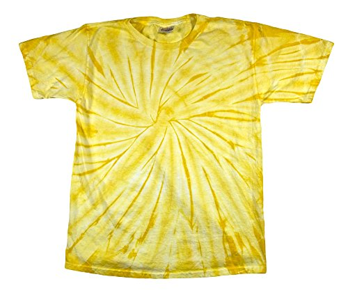 rts Multiple Plain Colors Kids & Adult Size (Medium, Light Yellow) ()