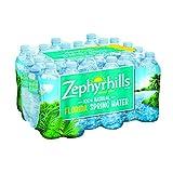 Zephyrhills 100% Natural Spring Water, 24 pk