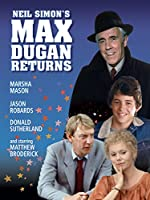 Filmcover Max Dugans Moneten