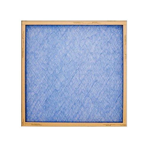 10x30x1, Percisionaire Ez Flow Ii Front Panel Merv 4, 10055.011030, Pack12 ()