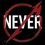 Metallica Through the Never by Metallica (2013-10-01)
