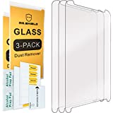 [3-PACK]-Mr Shield For Samsung Galaxy S4 Active [Tempered Glass] Screen Protector with Lifetime Replacement Warranty