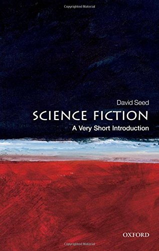 Science Fiction: A Very Short Introduction PDF