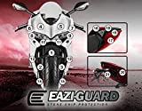 Eazi-Grip Ducati Panigale 1299 Stone Chip Protection Clear Bra
