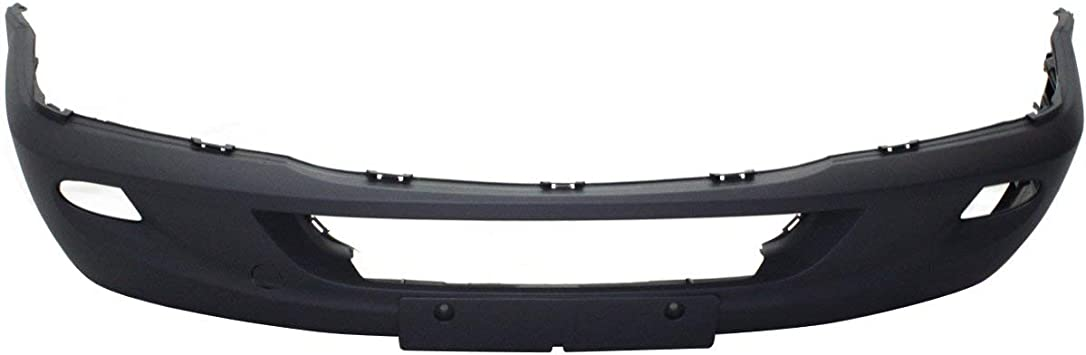 Front Bumper Cover For 2010-2013 Mercedes Benz Sprinter 2500 Textured