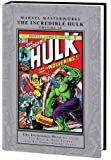 Marvel Masterworks: The Incredible Hulk Vol. 10