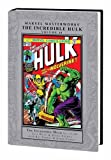 Marvel Masterworks: The Incredible Hulk Vol. 10 (Marvel Masterworks: Incredible Hulk)