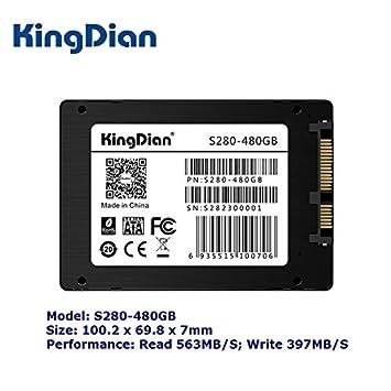 SSD SATA3 de 2,5 pulgadas de fábrica 60GB 240GB 120G 480G unidad ...