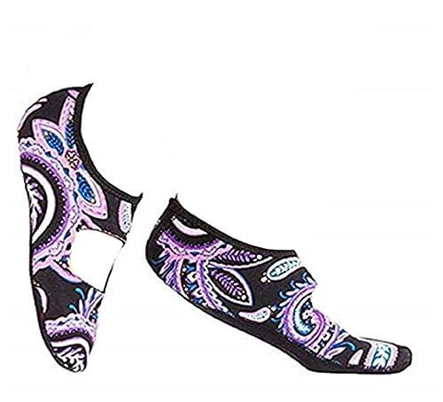 Amazon.com: Zapatos de mujer de Nufoot Mary Janes, los ...