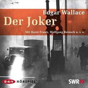 Der Joker Hörspiel