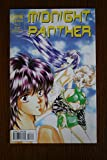 Midnight Panther No. 3 (CPM Manga)
