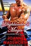 Bargain eBook - Highlander s Magic