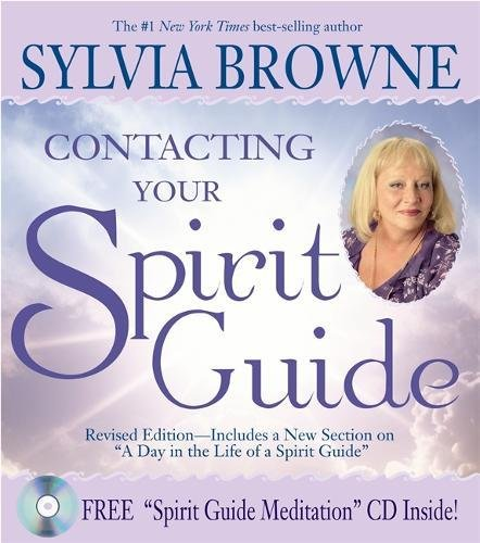 Read Online Contacting Your Spirit Guide pdf epub