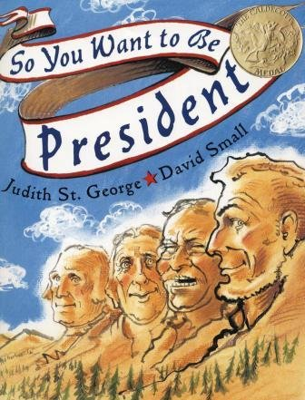 So You Want to Be President PDF