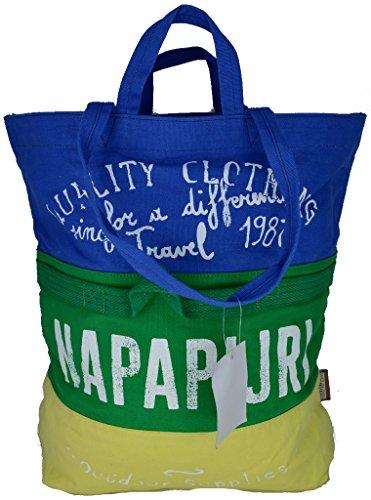 Borsa Spalle Mare Donna Napapijri N8P02 Joy Shopper Bag Woman