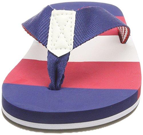 Adulte Beck Mixte Sailor Tongs 50 Multicolore multicolor pqtFqwSrx