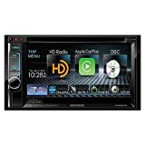 Kenwood eXcelon DDX6902S 6.2'' Multimedia Receiver with CarPlay