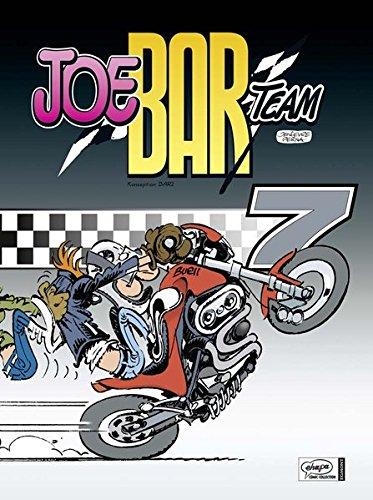 Joe Bar Team 07