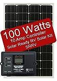 zamp solar panel - ZAMP SOLAR 10010ASRRV 100W 10AMP SOLAR READY RV