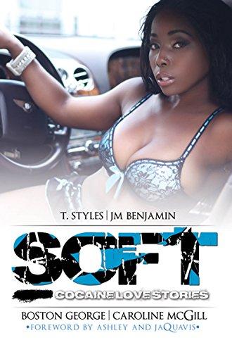 Search : Soft: Ashley & JaQuavis Presents: Cocaine Love Stories
