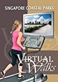 Coastal Parks for indoor walking, treadmill and cycling workouts(No Dialog)