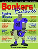 img - for Bonkers About Business Issue 08 book / textbook / text book