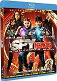 Spy Kids 4: Todo El Tiempo Del Mundo (BD + DVD) [Blu-ray]