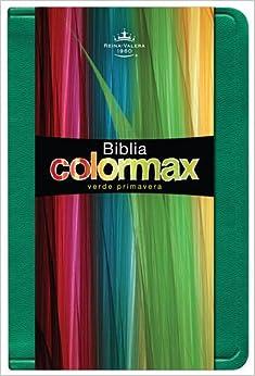 Descargar Libros En Ingles Biblia Colormax-rvr 1960-pocket Epub