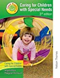 Good Practice in Caring for Young Children with Special Needs, Margaret O'Donovan and Angela Dare, 1408504901