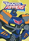 Transformers Animated Volume 11 (Transformers Animated (IDW))