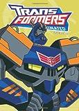 Transformers Animated Volume 11, Marty Isenberg, 1600105254
