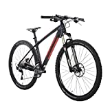 Steppenwolf Men's Tundra Carbon LTD Hardtail