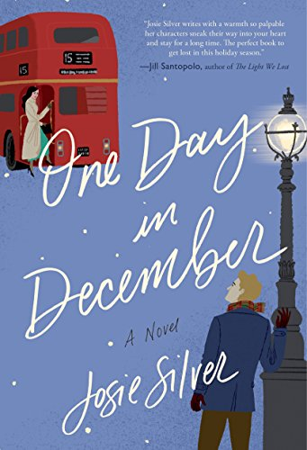 Book Cover: One Day in December: A Novel