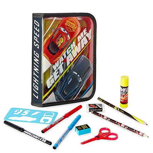 (Disney Cars Illustrator Art Kit)