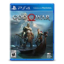 God of War - Standard Edition - PlayStation 4
