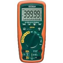 Extech EX530 True RMS Heavy Duty Industrial Multi-Meter