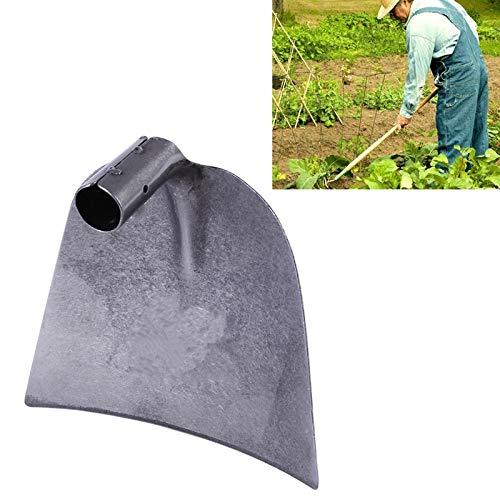 Yangmeijuan Patio & Garden Supplies Gardening Planting Durable Farm Hoe Turning Tools, Size : M by Yangmeijuan